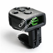 PLANET WAVES PW-CT-12 NS MINIHEADSTOCK TUNER тюнер гитарный