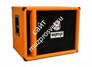 ORANGE OBC210 300W BASS SPEAKER CABINET басовый кабинет, 2x10' Eminence Custom design Legend, 300 Вт, 8 Ом
