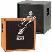 ORANGE OBC410 600W BASS SPEAKER CABINET басовый кабинет, 4x10' Eminence Beta 10A, 600 Вт, 8 Ом