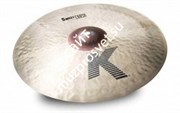 ZILDJIAN K0703 17' K Sweet Crash тарелка крэш