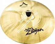 ZILDJIAN A20827 17' A' CUSTOM MEDIUM CRASH тарелка типа Crash