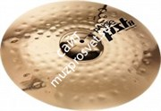 PAISTE 16 PST 8 REFLECTOR ROCK CRASH тарелка типа Crash