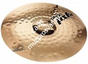 PAISTE 17 PST 8 REFLECTOR ROCK CRASH тарелка типа Crash