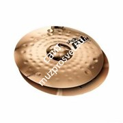 PAISTE 14 PST 8 REFLECTOR MEDIUM HATS тарелка типа Hi-Hat