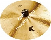 ZILDJIAN K0934 12' K' CUSTOM DARK SPLASH тарелка типа Splash