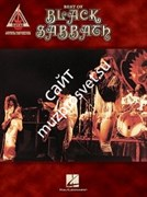 HAL LEONARD 690901 BEST OF BLACK SABBATH нотный сборник