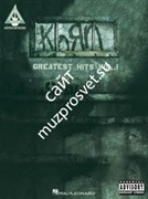 HAL LEONARD 690780 KORN - GREATEST HITS VOL. 1 нотный сборник