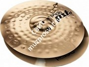 PAISTE 14' PST 8 REFLECTOR тарелка типа Rock Hi-Hat (пара)