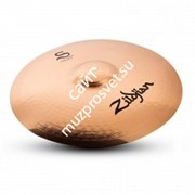 ZILDJIAN S17TC S THIN CRASH 17'