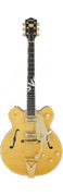 GRETSCH GUITARS G6122TFM Players Edition Country Gentleman® Bigsby®, Filter'Tron Pickups, Flame Maple, Amber Stain полуакустичес